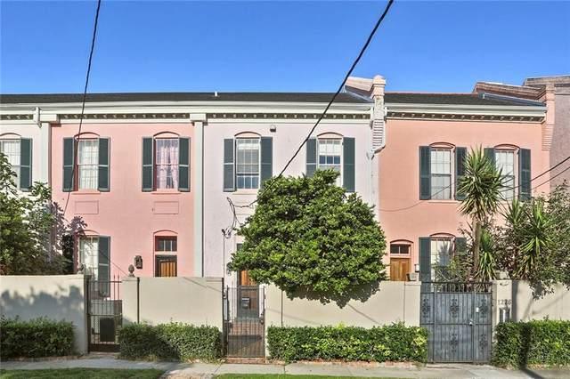 1224 Antonine Street, New Orleans, LA 70115 (MLS #2319946) :: Keaty Real Estate