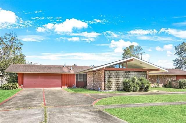 135 Willow Drive, Gretna, LA 70053 (MLS #2319947) :: Keaty Real Estate