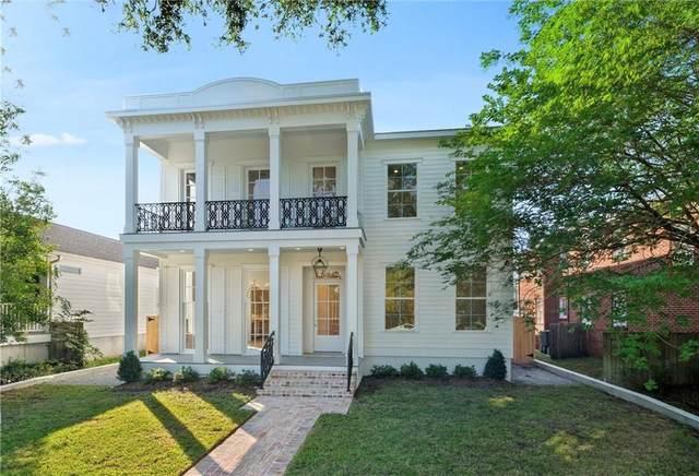 6838 Canal Boulevard, New Orleans, LA 70124 (MLS #2319951) :: United Properties
