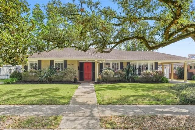 1314 Lark Street, New Orleans, LA 70122 (MLS #2319955) :: Freret Realty