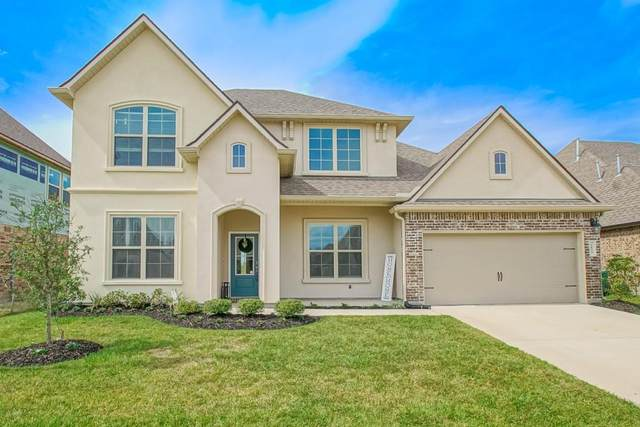3833 Canal Bank Drive, Slidell, LA 70461 (MLS #2319963) :: Crescent City Living LLC