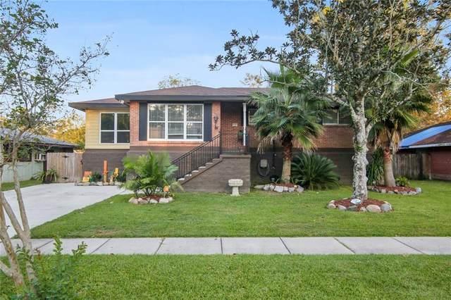 2161 Park Drive, Slidell, LA 70458 (MLS #2319966) :: Amanda Miller Realty