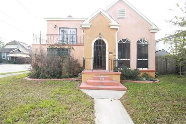 2682 Law Street, New Orleans, LA 70117 (MLS #2319980) :: Crescent City Living LLC