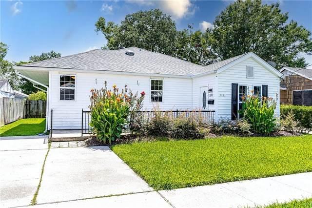 2113 18TH Street, Kenner, LA 70062 (MLS #2319994) :: United Properties