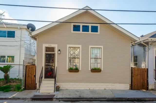 2120 Toledano Street, New Orleans, LA 70115 (MLS #2319995) :: Crescent City Living LLC
