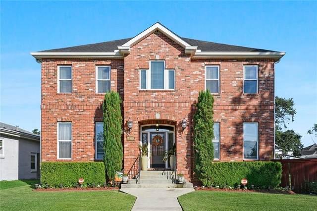 6555 Milne Boulevard, New Orleans, LA 70124 (MLS #2320035) :: United Properties