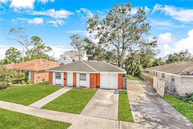 917 Belmont Place, Metairie, LA 70001 (MLS #2320048) :: Top Agent Realty