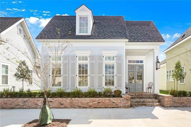 222 Arlington Avenue, Covington, LA 70433 (MLS #2320052) :: Keaty Real Estate