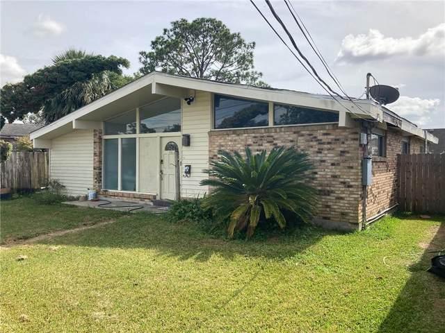 4608 Kawanee Avenue, Metairie, LA 70006 (MLS #2320057) :: Top Agent Realty