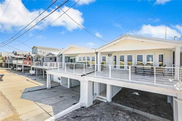 7936 Breakwater Drive #56, New Orleans, LA 70124 (MLS #2320075) :: Crescent City Living LLC