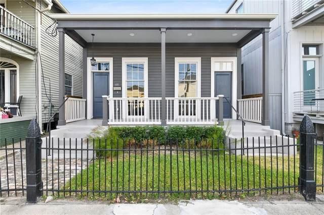 613 Philip Street, New Orleans, LA 70130 (MLS #2320080) :: Crescent City Living LLC