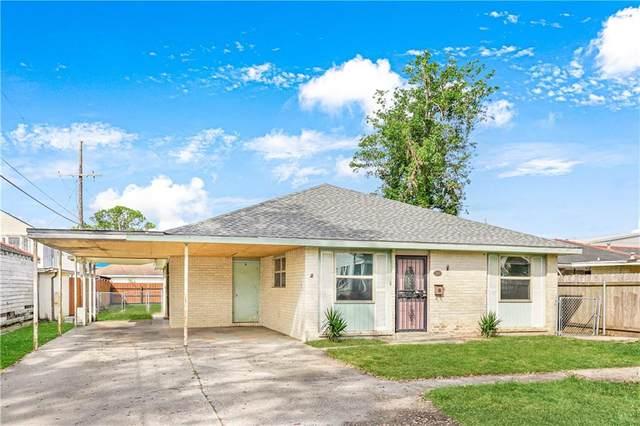 1889 Saltus Street, New Orleans, LA 70119 (MLS #2320089) :: Crescent City Living LLC