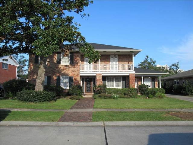 4613 Cleveland Place, Metairie, LA 70003 (MLS #2320095) :: Freret Realty