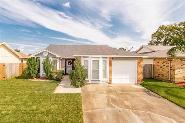 6991 Ridgefield Drive, New Orleans, LA 70128 (MLS #2320104) :: Crescent City Living LLC