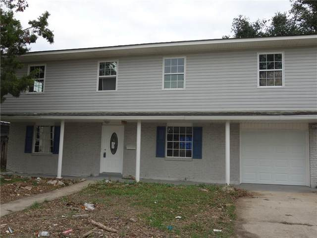 1304 Madewood Road Road, La Place, LA 70068 (MLS #2320130) :: United Properties