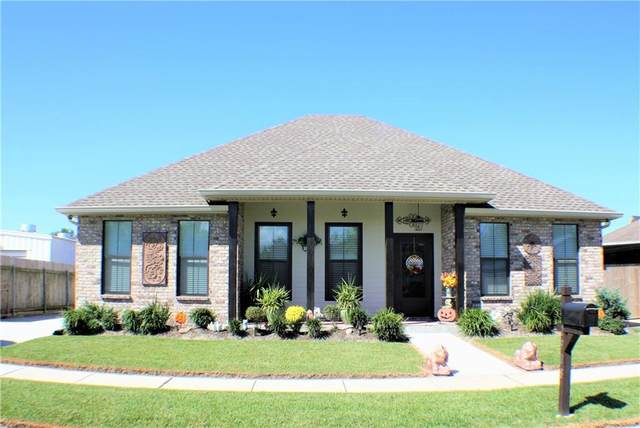 2908 Woods Drive, Violet, LA 70092 (MLS #2320133) :: Keaty Real Estate