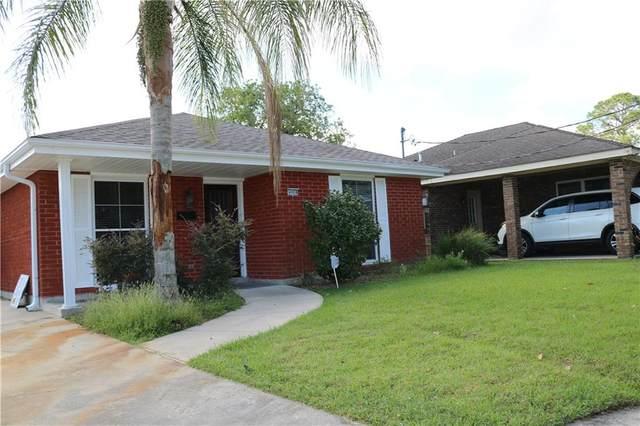 4908 Newlands Street, Metairie, LA 70006 (MLS #2320146) :: Keaty Real Estate