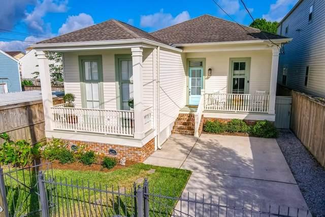 4625 Chestnut Street, New Orleans, LA 70115 (MLS #2320152) :: United Properties