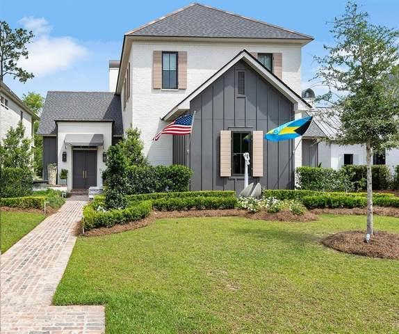 11 Wax Myrtle Lane, Covington, LA 70433 (MLS #2320158) :: Keaty Real Estate