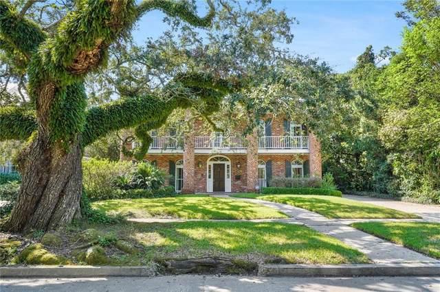 28 Farnham Place, Metairie, LA 70005 (MLS #2320164) :: United Properties