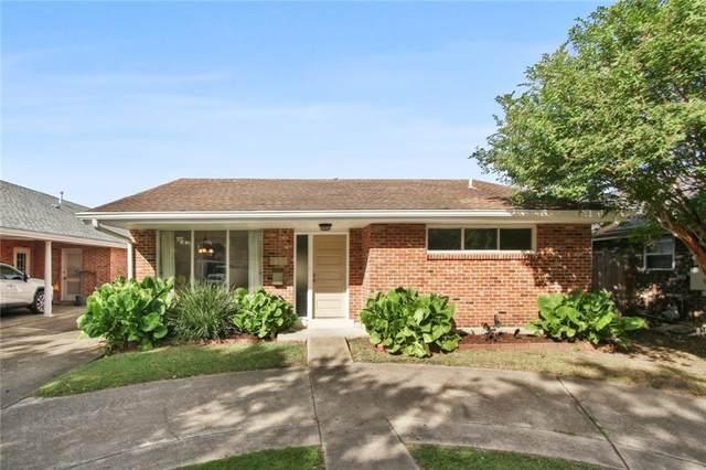 930 E William David Parkway, Metairie, LA 70005 (MLS #2320176) :: Keaty Real Estate
