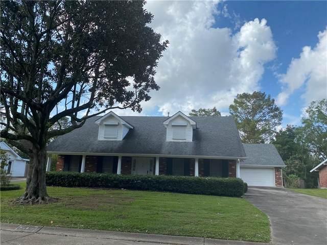 740 Fairfield Avenue, Gretna, LA 70056 (MLS #2320182) :: Keaty Real Estate