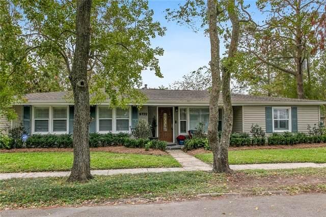 9732 Dart Street, River Ridge, LA 70123 (MLS #2320211) :: United Properties