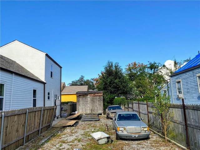 2425 Iberville Street, New Orleans, LA 70119 (MLS #2320220) :: Amanda Miller Realty
