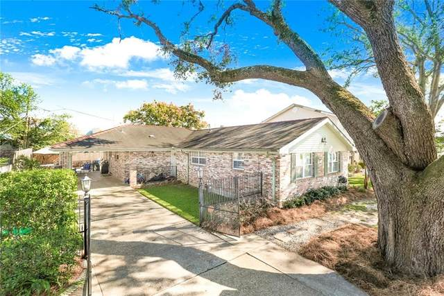 2637 Missouri Avenue, Metairie, LA 70003 (MLS #2320221) :: United Properties