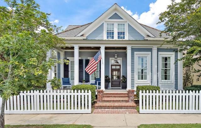 740 Cottage Lane, Covington, LA 70433 (MLS #2320232) :: Keaty Real Estate