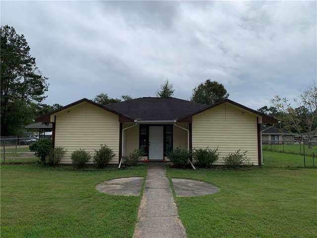 14274 Lindsay Drive, Hammond, LA 70403 (MLS #2320237) :: United Properties