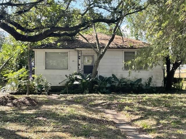 140 Highway Drive, Jefferson, LA 70121 (MLS #2320253) :: Keaty Real Estate