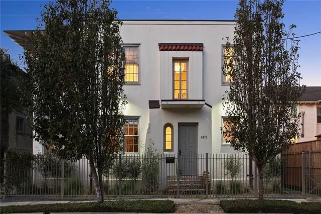 6323 Perrier Street, New Orleans, LA 70118 (MLS #2320286) :: United Properties