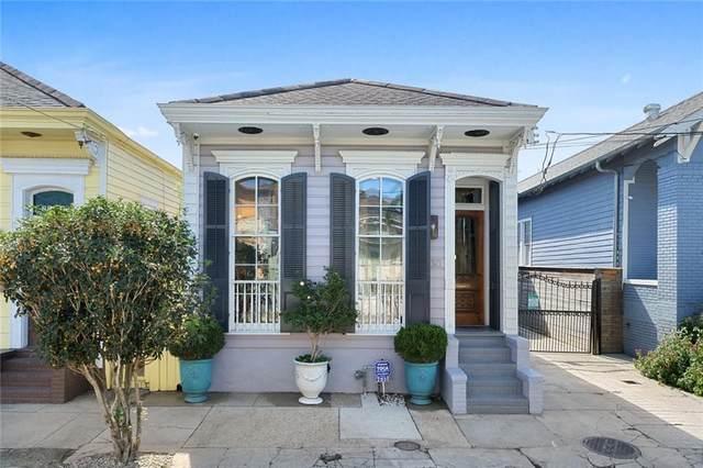 2530 Chartres Street, New Orleans, LA 70117 (MLS #2320293) :: United Properties