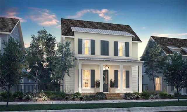 2377 Bradbury Place, Covington, LA 70433 (MLS #2320345) :: Keaty Real Estate