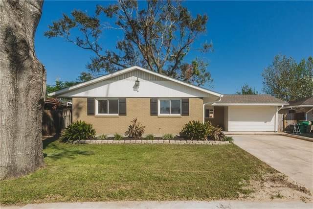 3713 Haring Road, Metairie, LA 70006 (MLS #2320386) :: United Properties