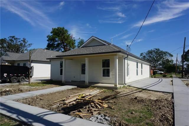 601 N Atlanta Street, Metairie, LA 70003 (MLS #2320398) :: United Properties