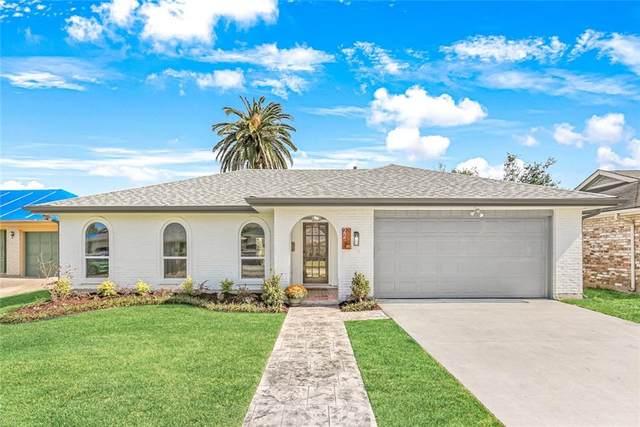 22 Theresa Avenue, Kenner, LA 70065 (MLS #2320402) :: United Properties