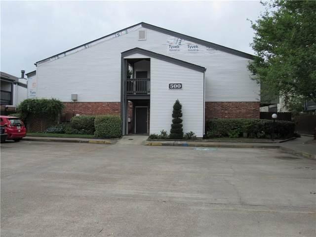 832 S Clearview Parkway #526, Harahan, LA 70123 (MLS #2320423) :: United Properties