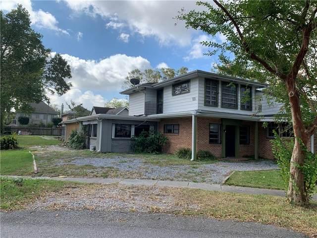 3004 47TH Street, Metairie, LA 70001 (MLS #2320437) :: United Properties