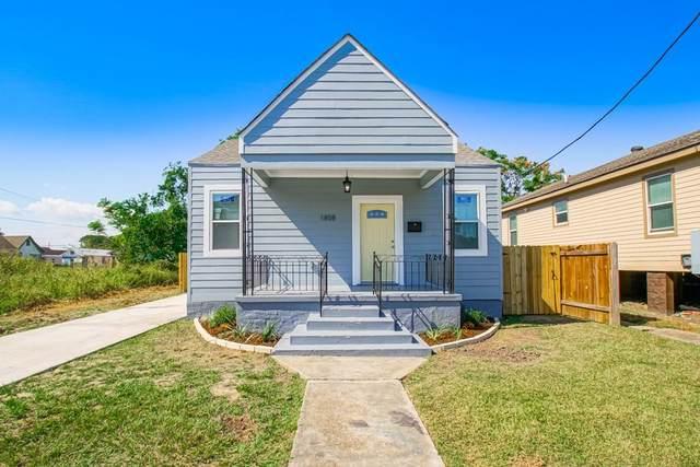 1808 Independence Street, New Orleans, LA 70117 (MLS #2320440) :: United Properties