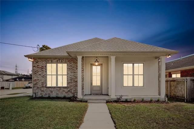 3344 Maryland Avenue, Kenner, LA 70065 (MLS #2320459) :: United Properties