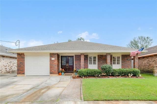 4328 Colorado Avenue, Kenner, LA 70065 (MLS #2320494) :: United Properties