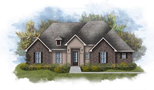 375 Saw Grass Loop, Covington, LA 70435 (MLS #2320504) :: United Properties