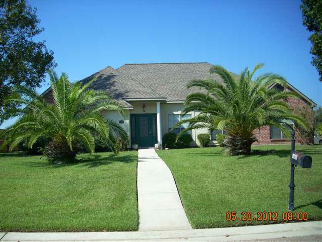 13245 Millstone Drive, Geismar, LA 70734 (MLS #929830) :: Crescent City Living LLC