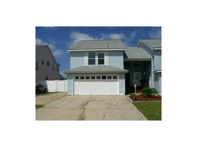 302 Marina Drive, Slidell, LA 70458 (MLS #937618) :: Turner Real Estate Group