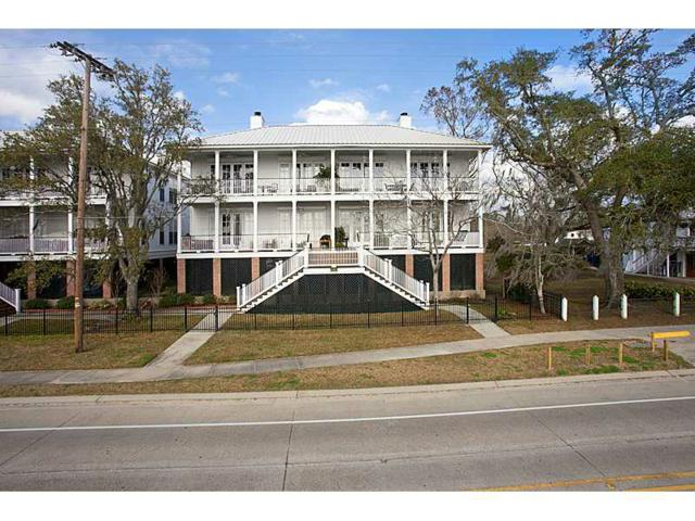 2075 Lakeshore Drive A-4, Mandeville, LA 70448 (MLS #939897) :: Turner Real Estate Group