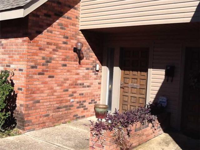 1200 Lafitte Drive #19, Hammond, LA 70401 (MLS #944217) :: Turner Real Estate Group