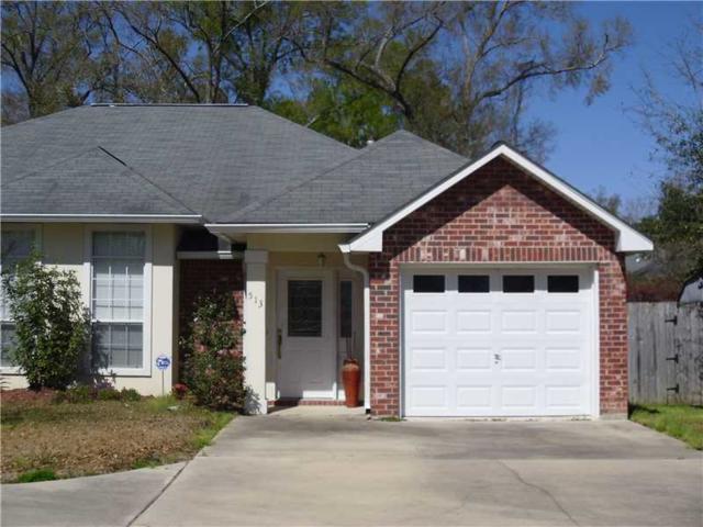 513 Old Covington Highway, Hammond, LA 70403 (MLS #944360) :: Turner Real Estate Group
