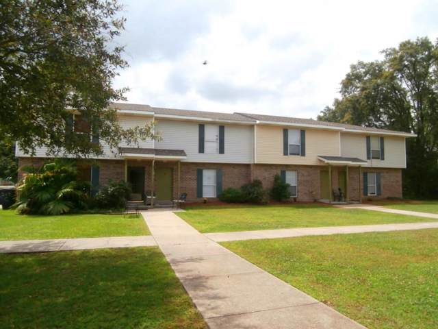 212 S Concord Road, Belle Chasse, LA 70037 (MLS #2053584) :: ZMD Realty
